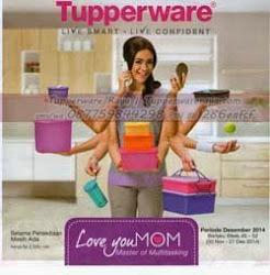 Promo Tupperware Terbaru 2014