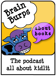 Brain Burps About Books Podcast