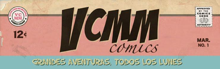 vcmm comics
