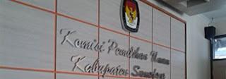 Anggaran Pemilu 2014 di Sumedang Capai Rp19 Miliar