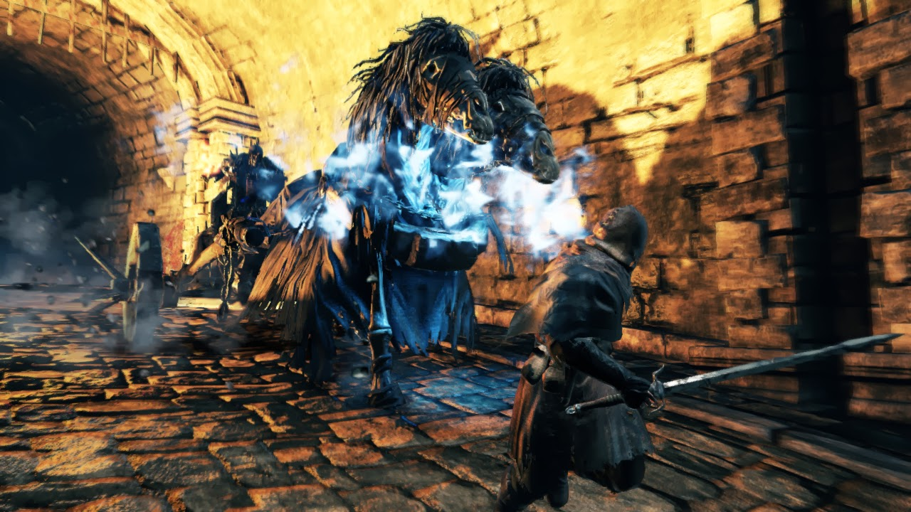 From Software Dark Souls 2