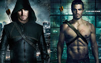 Arrow TV Series Wallpaper 8