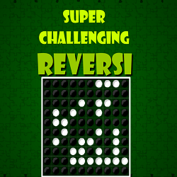 Reversi: Online Board Game