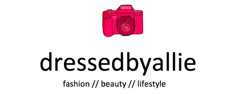 dressedbyallie //