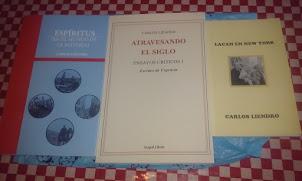 SEXPOL Libros