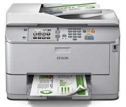 Epson Pro WF-5620DWF Driver Download