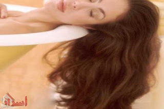 5 وصفات طبيعية لتنعيم الشعر وتطويله وإزالة قشرته .........