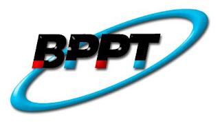 CPNS BPPT 2012