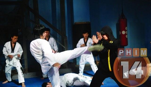 Cuộc Đấu Đỉnh Cao High+Kickers+movie+feature