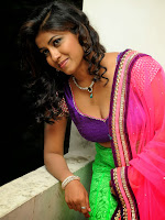 Geethanjali hot pics at Oka Roju Em Jarigindi-cover-photo