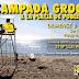 Diumenge 9J, 10-14h Platja Mar Bella Acampada Groga a la Platja de PobleNou: Ni LOMCE ni retallades