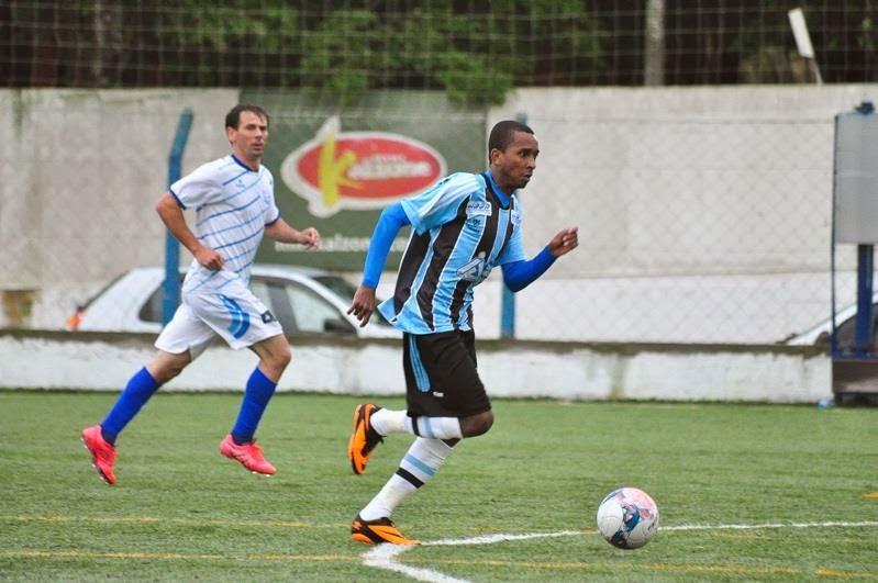 Grêmio Cachoeira enfrenta o AERCB Juventus pela Interligas 2015