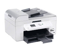 Share a Printer in Windows XP