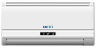 Hyundai 3 Star Split AC