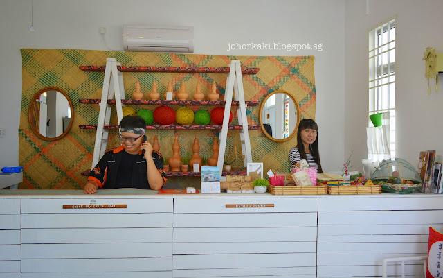 Eco-B&B-Bed-&-Breakfast-Homestay-Johor-Bahru