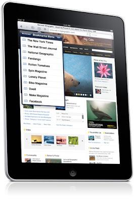 image of iPad