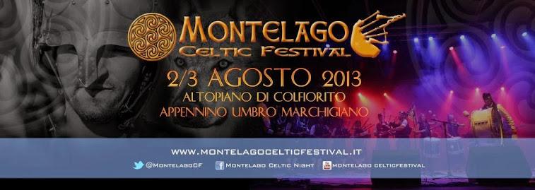 Montelago Celtic festival 2013