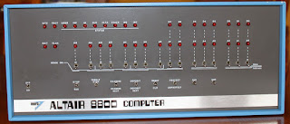 bugbook Microcomputer Museum, David Larsen
