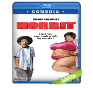 Norbit (2007) Full HD BRRip 1080p Audio Dual Latino/Ingles 5.1