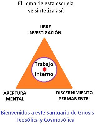 LEMA DE ESTA ESCUELA