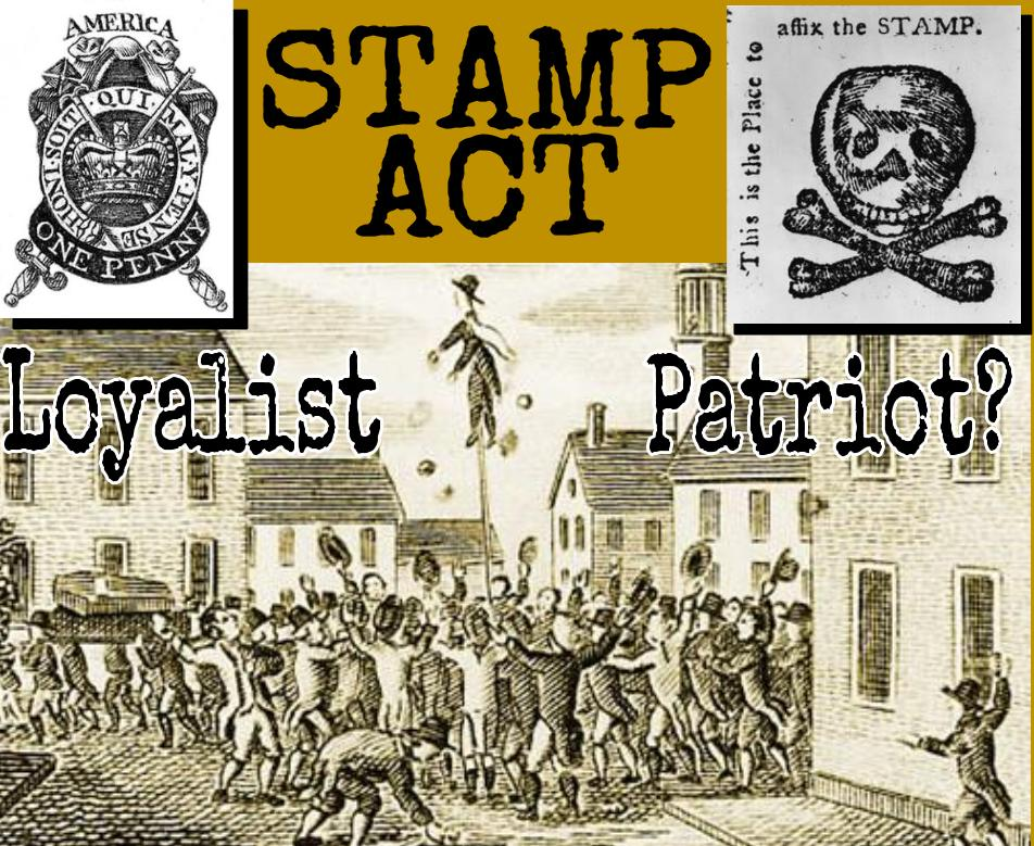 a history of the english stamp act in america 1765 a history of the english stamp act in america in new york city consisting of representatives 13-10-2017 1763 - the proclamation of 1763.