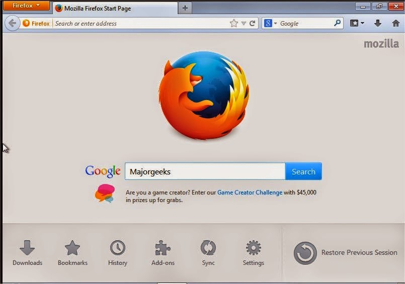 free mozilla firefox for windows 7 64 bit 2013