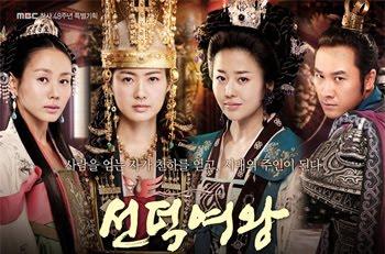 Sinopsis Lengkap Drama Korea Queen Seon Deok