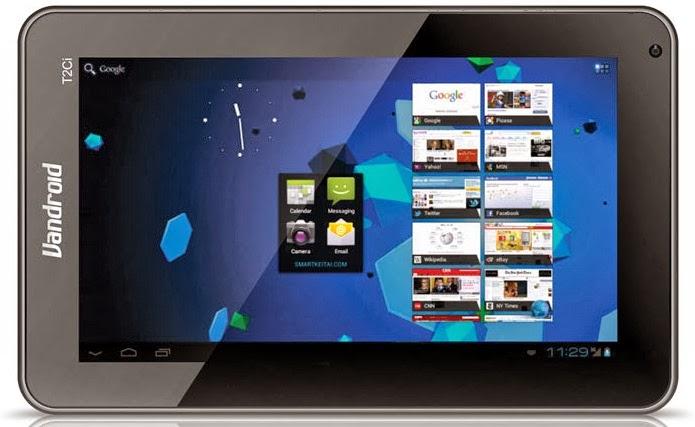 Daftar Harga Tablet Advan Terbaru | T1D | T1E | T2I | T4I | T5A | E1B