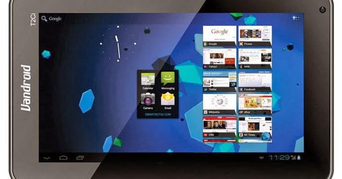 Daftar Harga Tablet Advan Terbaru | T1D | T1E | T2I | T4I | T5A | E1B ...