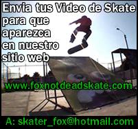 Envia Tu Video Sk8