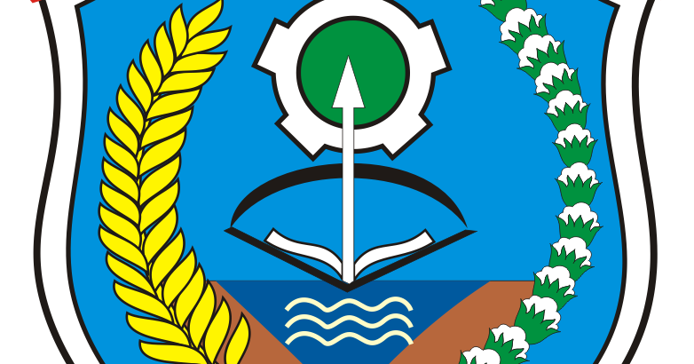 Logo Kabupaten Kota Logo Kabupaten Nabire Papua