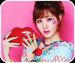 Trang điểm cho Seohyun, chơi game bạn gái hay