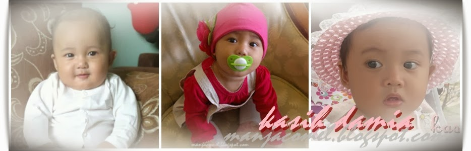 Kasih Damia