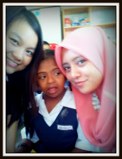 wif special kids :)