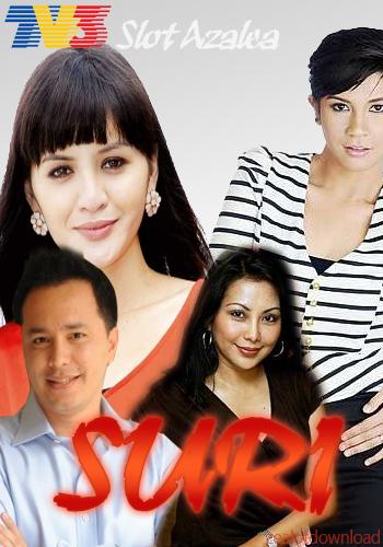 Drama Suri TV3
