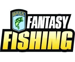 Bassmaster Fantasy Fishing