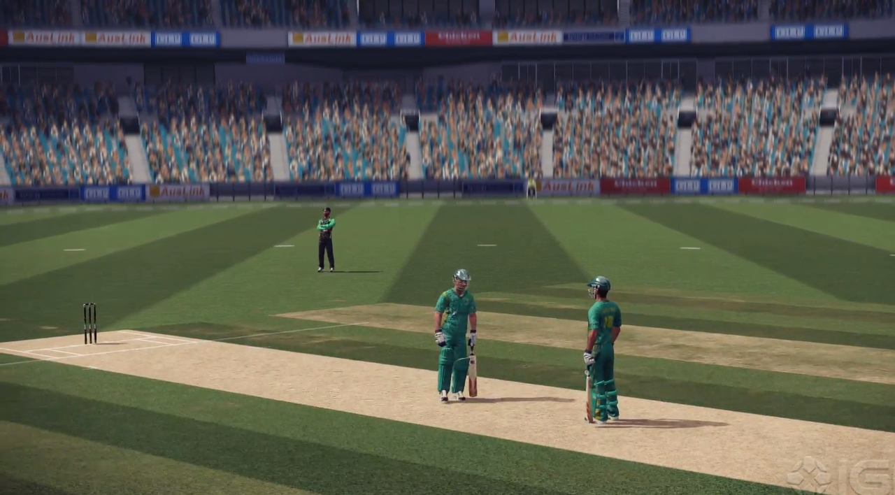 Don Bradman Cricket 2014