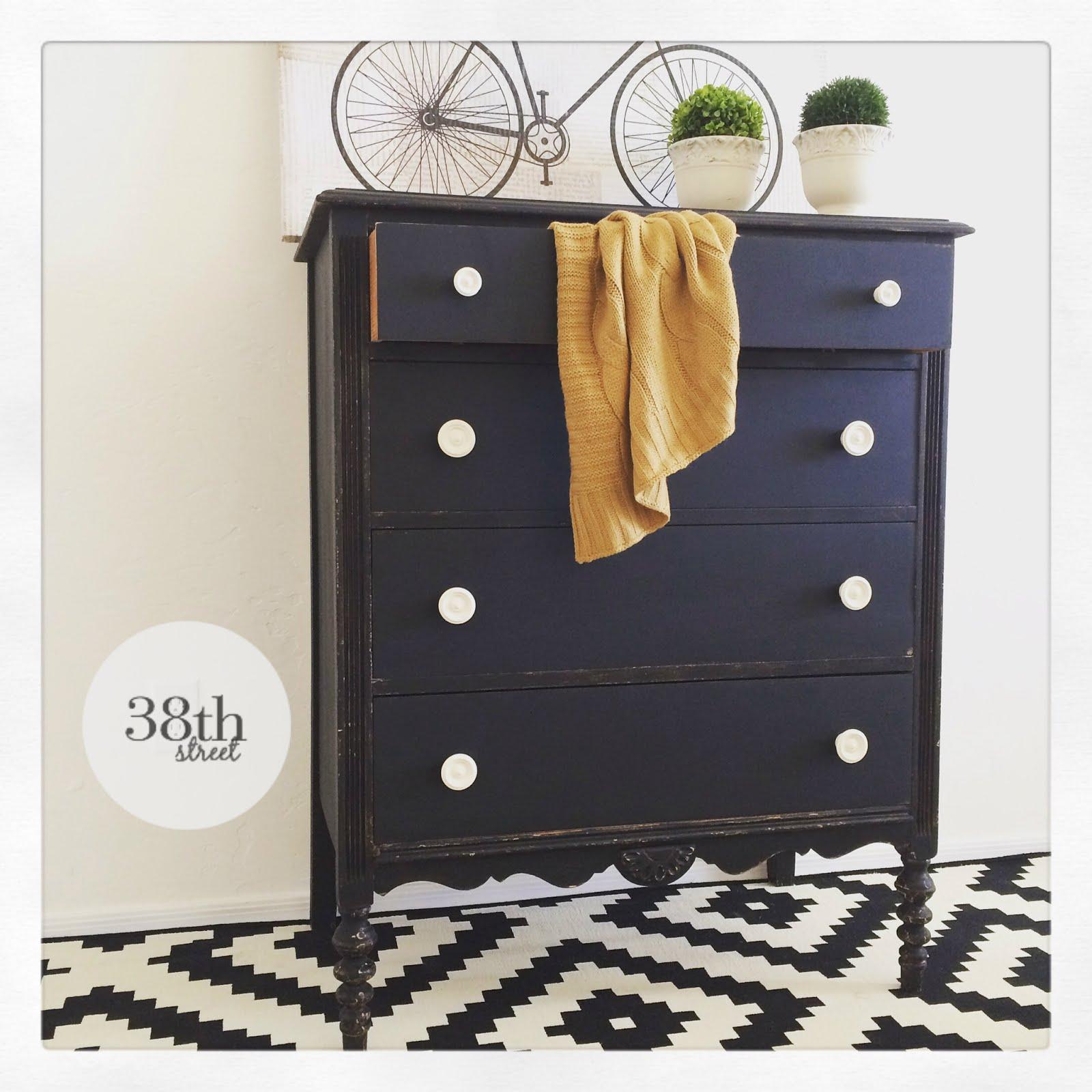 The Marissa Dresser