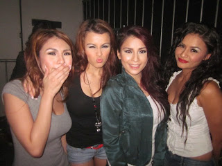 2011 fhm sexiest victory party backstage 01