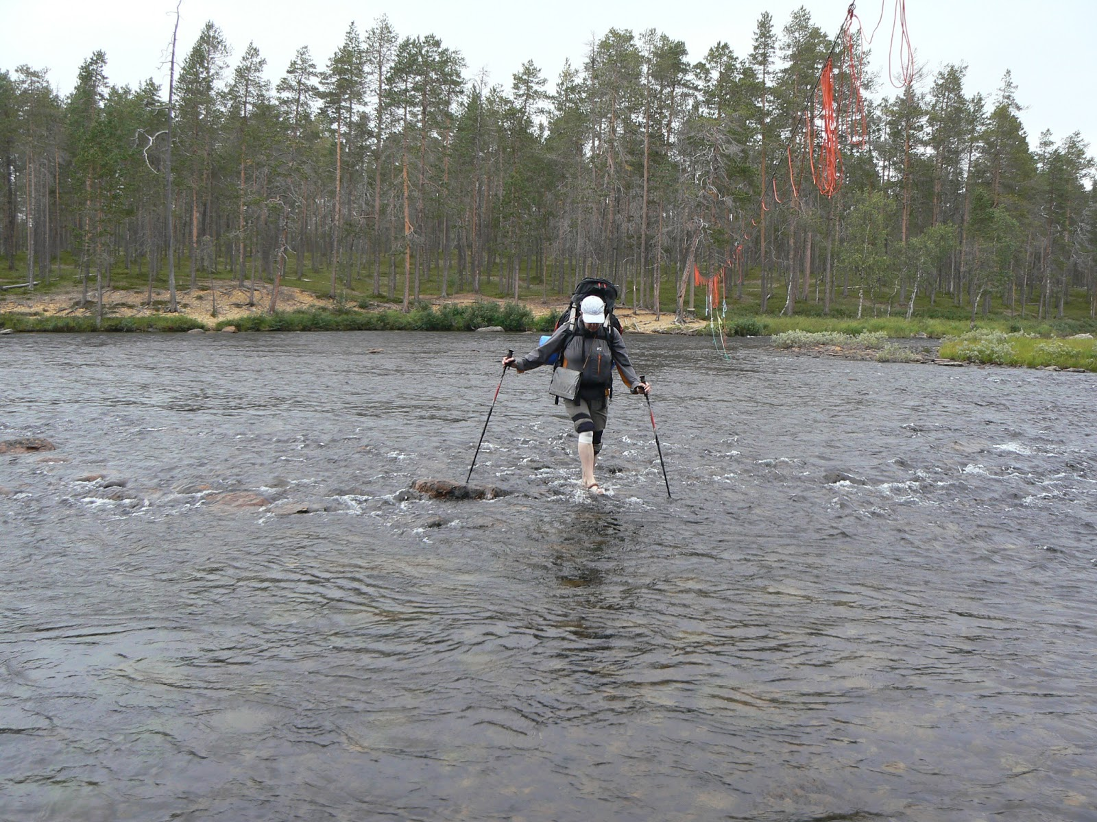 Saariselkä-2007-08