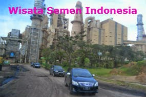 Wisata Semen Indonesia