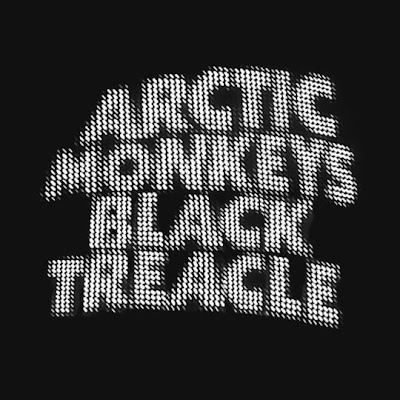 Arctic Monkeys - Black Treacle Lyrics