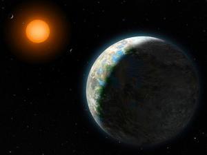Ditemukan Bintang Baru Kesepian