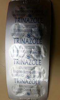 Trinazole
