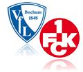 Live Stream VfL Bochum - FC Kaiserslautern