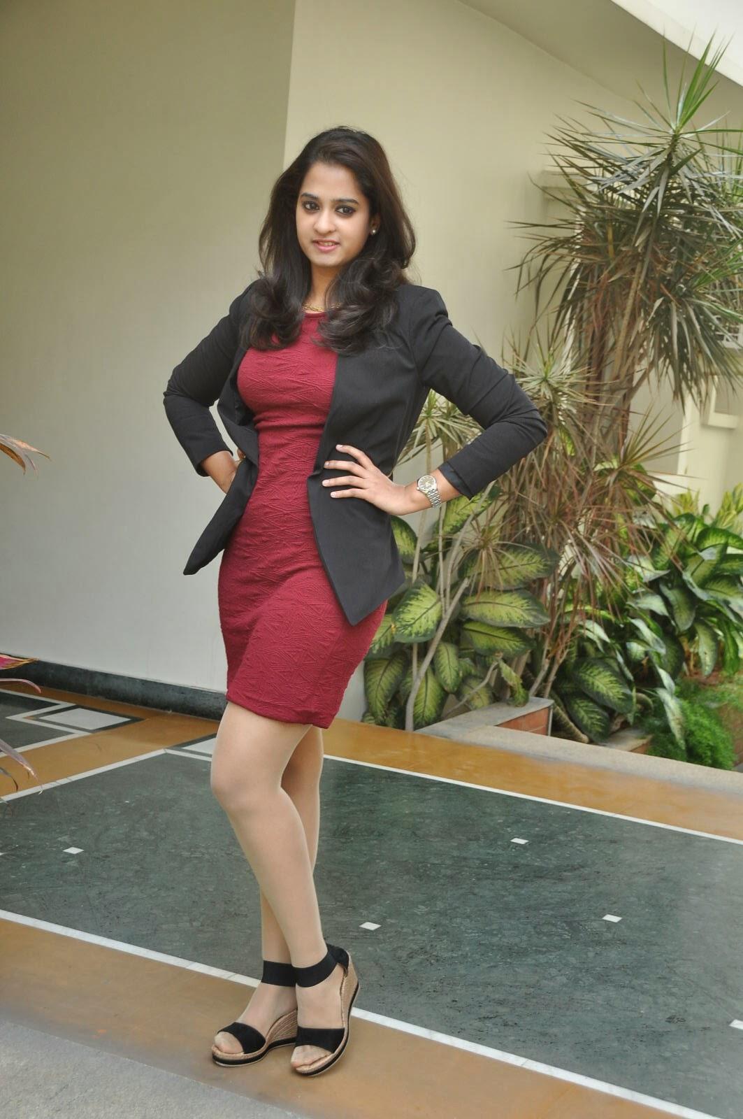 Nanditha raj latest glam pics-HQ-Photo-6