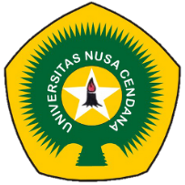 Logo Undana - Universitas Nusa Cendana Kupang