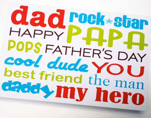 Send Free Fathers Day 2015 Poems Via Text | Valentines Day 2015 Card