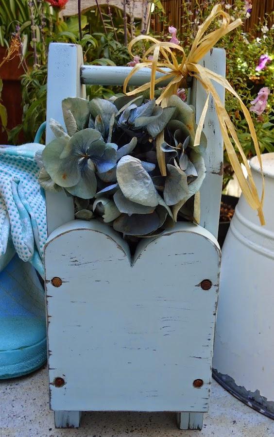 Tiffany Blue - Available $20.00