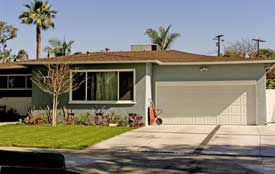 Art Now And Then Modern Housing Styles